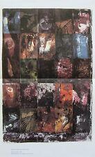 Reinhold Egerth - Christine Pirker BET HA CHAJIM Kunstdruck art print
