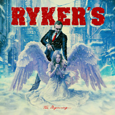 Rykers - The Beginning... Doesn't Know The End COL. LP MADBALL SICK OF IT ALL