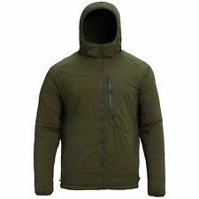 NWOT Burton AK Full-Zip Hooded Insulator Jacket - Men's Green Large Packable