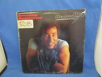 MOTOWN ONE HEARTBEAT SMOKEY ROBINSON RECORD ALBUM LP 33 VTG 1987 6226ML