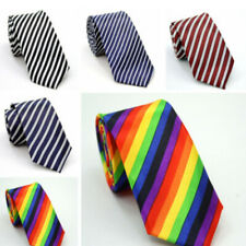 Fashion Men's Necktie Classic Suit Formal Neck Ties Wedding Business Tie 5cm