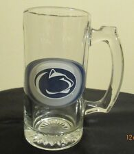 Penn state Nittany Lions football - Vintage Beer Mug / Glass