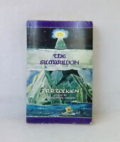 The Silmarrillion precursor Lord of the Rings Part 1 by J. R. R. Tolkien used PB