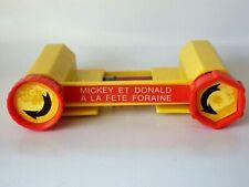 CASSETTE PROJECTEUR MINEMA 1973 Disney  Mickey et donald à la fête foraine