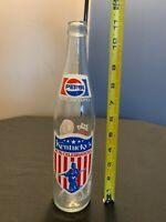 "Pepsi 16 Oz ""Kentucky's '74-'76 Celebrations"" Bicentennial Commemorative Bottle"
