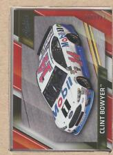 Clint Bowyer 95 2017 Absolute Racing Spectrum Silver 140/299 - Car