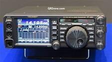 Yaesu SSB Ham & Amateur Radio Transceivers