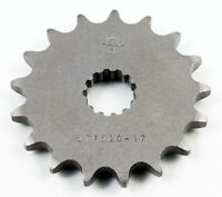 JT 17 Tooth Steel Front Sprocket 525 Pitch JTF520.17