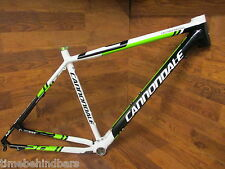 CANNONDALE FLASH F29 HIGH MODULUS BALLISTIC FACTORY TEAM RACING XL CARBON FRAME