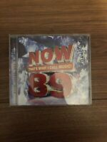 Now thats what I call music 89 Various Artists 2 Cd Set Ex