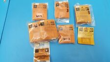 Motorola, HEP Series, Photo Transistor, LED, Lot of 35 Pcs