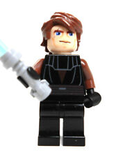 LEGO STAR WARS PERSONAGGIO ANAKIN SKYWALKER da 7669 8037 7675 8098 7931 9515 7680