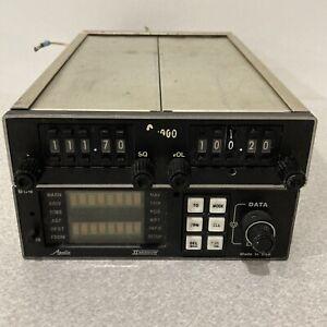 Terra Navigation Reciever & II Morrow Apollo 604 Loran
