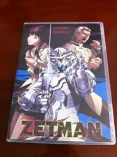 ZETMAN VOLUMEN 2 - 1 DVD - CAPITULOS 6 A 9. 100 MIN - PAL 2 - SELECTA VISION