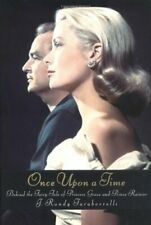 Once Upon a Time: Behind the Fairy Tale of Princess G... by Taraborrelli, J. Ran