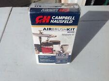 Campbell Hausfeld AIR BRUSH KIT MP2900