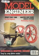 Model Engineer Hobbies & Crafts November Magazines