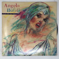 Angela Bofill Let Me Be The One LP Vinyl Record Disco Funk Soul 1984