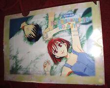 Kareshi Kanojo no Jijo His and Her Circumstances Clear File Folder 1 New!