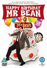 Mr Bean - Happy Birthday Mr Bean (DVD, 2010)
