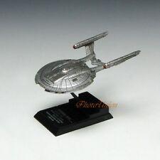 F-Toys Star Trek #2 Feet USS Enterprise Nx-01 1 2500 Display Model FT St 2