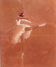CHARLES WILLMOTT   ' L'ESPIRIT 11  ' LTD ED.  FREE DELIVERY