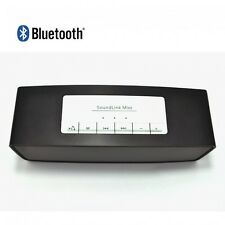 Portatile Mini Altoparlante Bluetooth Wireless Docking Station Samsung iPhone LG HTC