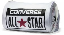 Converse Ctas legado Lona Duffle Bag Blanco 10422c 100 Chuck Taylor All Star