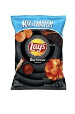 New listing Lays Barbecue Potato Chips - 3 Bags