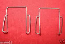2pcs Bodypack Belt Clip for Sennheiser SK EK G1 G2 G3 Replacement Clips