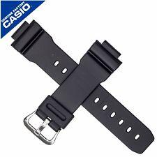 Genuino Reloj Correa de banda Casio para DW-9052 DW-9000C DW-9051 DW-004C G-2200