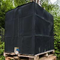 Abdeckung Schutzhülle Schutz Für Ibc Tank Wasser Tank 600/1000L Behälter