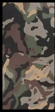 INSTOCK Hydro-turf Sheet 47X86 Fishing SHT86F FLAT DUK Grass DUCK CAMO
