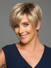 Unbranded Human Hair Short Wigs