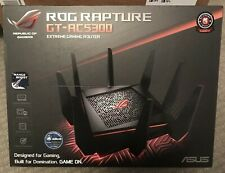 ASUS Rapture 5334 Mbps 8-Port Wireless AC Router (GT-AC5300)