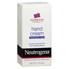 Neutrogena Norwegian Formula Hand Cream Fragrance-Free - 2 oz