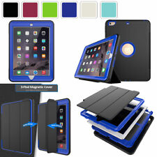 For iPad Air 3 Pro 10.5 Inch Shockproof Tablet Case With Screen Protector Cover