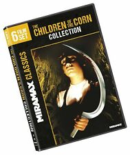 Children of The Corn 6-Film Collection
