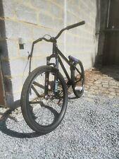 Velo Dirt NS Bikes Metropolis 3 , taille UNIQUE