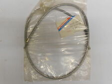 YAMAHA TY50M TY50 TY 50 M (76-78) YZ125 (78) FRONT BRAKE CABLE
