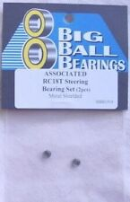 Associated RC18T Steering Bearing Upgrade Kit