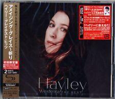 HAYLEY WESTENRA-HAYLEY GREATEST HITS-   IMPORT CD JAPAN
