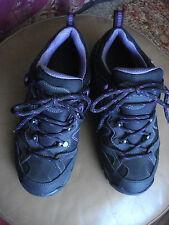 Ladies Vibram Waterproof Hi TecTrainers Running Hiking Shoes Size UK 4 BNWOT