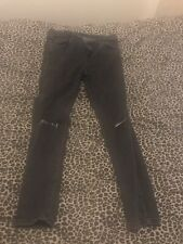 urban outfitters Bdg Skinny Grey Jeans W32 L27