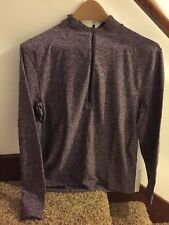 NWT Lululemon Surge Warm Half Zip Pullover HBCY SZ S Small