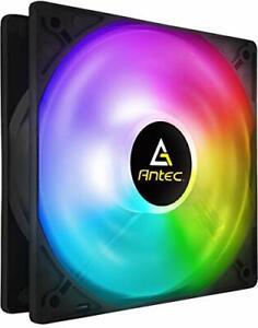 120mm Case Fan, RGB Case Fans, Addressable RGB, PC Fan High Performance,