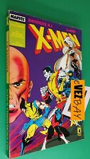 X-MAN Raccolta n 1 Fumetto COLLEZIONE Supereroi MARVEL / DC