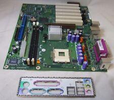 FUJITSU Siemens D1447-A20 GS 2 Socket 478 Scheda madre completa di piastra di I/O