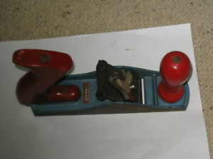 HENRY BOKER HAND PLANE 230/240