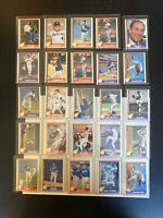 1991 Pacific Nolan Ryan #8 Baseball Card Lot (84 Total)